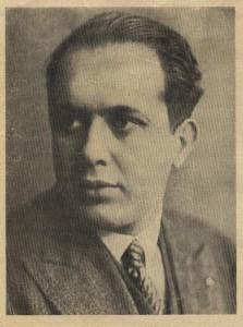 מרק לברי, בסביבות 1930
