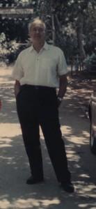 תמונתו האחרונה של מרק לברי, 1967